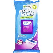 woolworths select floor wipes 20pk woolworths