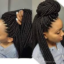 crochet braid hair 18 mambo faux locs crochet hair 24roots faux locks