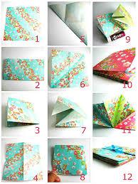 diy paper crafts tutorials ye craft ideas
