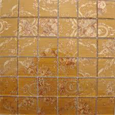Mosaic Tiles Bathroom Floor - wholesale crystal glass mosaic tiles washroom backsplash design