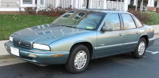 buick sedan 1996 buick regal specs and photos strongauto