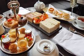 afternoon tea for two at the courthouse hotel london