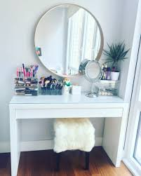 table inspiring dressing tables ikea vanity table hack hemnes with