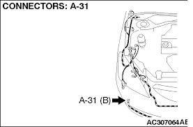 a c wiring diagram for mitsubishi lancer 92 28 images