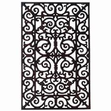 Cast Iron Doormat Cast Iron Vs Wrought Iron