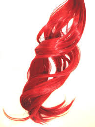 Cherry Red Hair Extensions by Amazon Com Doctored Locks Professional Shapeshifter Monofiber