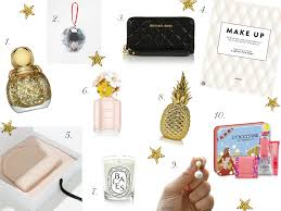 10 girly christmas gift ideas c u0027est yoli