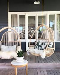 Outdoor Chairs Design Ideas Best 25 Outdoor Swing Chair Ideas On Pinterest White Pergola