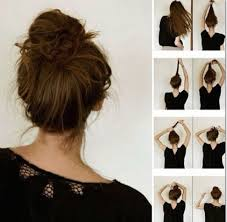 hair tutorial musely