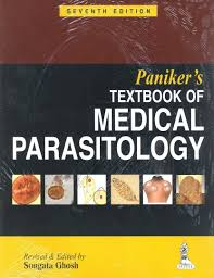 paniker u0027s textbook of medical parasitology 7th edition pdf