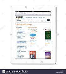 shopping for books on the amazon com usa website on a 4th