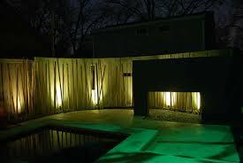 Solar Malibu Lights by 100 Landscape Lights Solar Led Deck Lighting Led Step