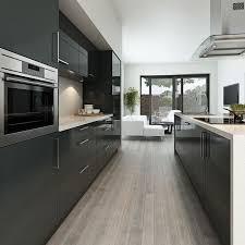 grey kitchens ideas top grey modern kitchen design implausible best 25 ideas that you
