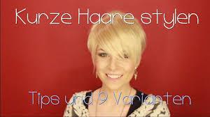 Bob Frisur Mit Styling Anleitung by Kurze Haare Stylen Miley Cyrus Pink Haarschnitt
