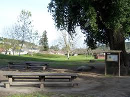 parks facilities city of novato ca
