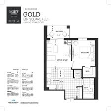 mint condos in oakville on prices u0026 floor plans