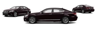 lexus ls 460 height high 2014 lexus ls 460 awd 4dr sedan research groovecar