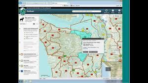 Washington State Gmu Map by Wdfw U0027s Gohunt Tutorial Video Youtube