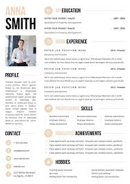 How To Write A Profile For A Resume Resume Template No 3 Cover Letter Reference Page Free