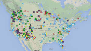 Wildfire Map National by Trying Out Wildfires Near Me Pine Strawberry Fuel Reduction