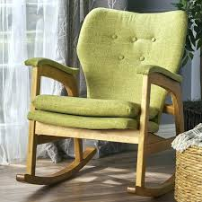 Padded Rocking Chairs For Nursery Padded Rocking Chairs For Nursery Fabric Rocking Chair For Nursery