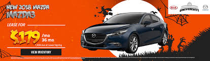 mazda cars for sale near me university mazda kia located in waco tx and we proudly serve the