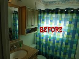 nautical bathroom decor ideas nautical bathroom renovation hellcat vintage before arafen