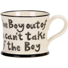 Unusual Mugs Essex Mugs You Can Take The Boy Out Of Essex 10916 Olive