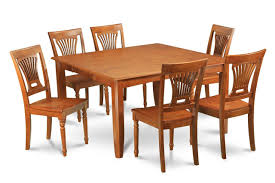 Square Kitchen Table Seats 8 Square Kitchen Tables That Seat 8 Indelink Com