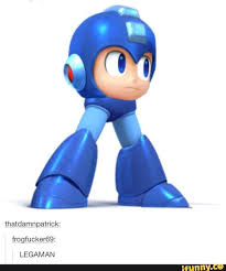 Mega Man Memes - legaman mega man rockman know your meme