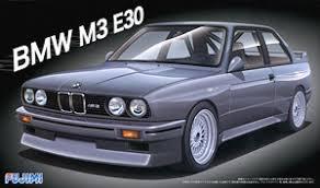 bmw e30 model car bmw m3 type e30 model car hobbysearch model car kit store