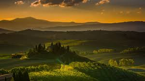 Popular Wallpaper by Wallpaper Tuscany Italy Landscape 4k Nature 5451
