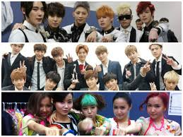 exo quiz boyfriend exo m pire and crayon pop take home awards from the 1st hawaii