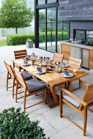 modern patio outdoor unique modern outdooriture image design teak lounge