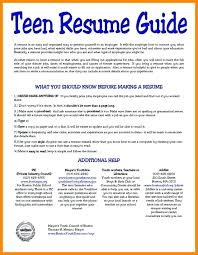 teen resume exle teen resume exles teen resume sle template for