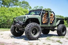 huge jeep wrangler jk crew u0027 is a jeep wrangler cranked up to 11