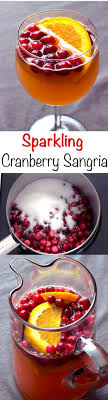 best 25 thanksgiving cocktails ideas on cranberry