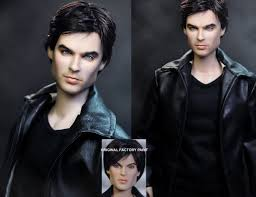 human ken doll before and after noel cruz before and after hollywood dolls noel cruz 02 art
