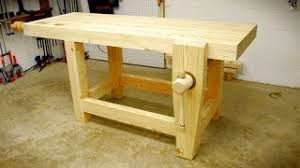 hmongbuy net woodworking project classic workbench