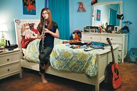 Girls Room That Have A Office Up Stairs Ashlyn Blocker The Who Feels No Pain The New York Times