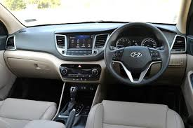 hyundai tucson airbags the second generation hyundai tucson has a lot to offer