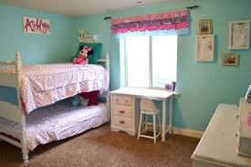 Dark Pink Bedroom - pink and turquoise girls bedroom a vision to remember all