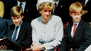 Where Is Diana Buried by Princes William Harry Rededicate Diana U0027s Grave On Her 56th
