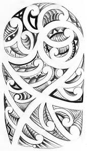 maori tat by willemxsm on deviantart