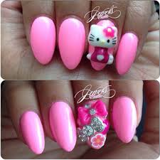 shop 3d bows for nails on wanelo