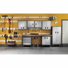 Sears Gladiator Cabinets Gladiator Garage System We Have This It Just Doesn U0027t Look This