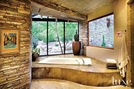bath designs amazing bathroom designs that fused with nature