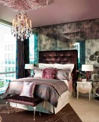31 outstanding tufted headboard ideas for your bedroom cool bedroom chandelier also mirrored wall panel feat