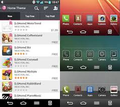 download themes for android lg 20 reasons lg s android skin is quite awesome actually android