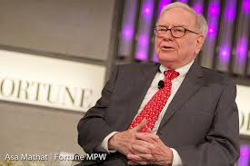 warren buffett best business books